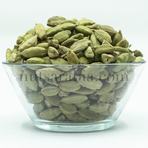 Picture of Green Cardamom - Small, 100gm