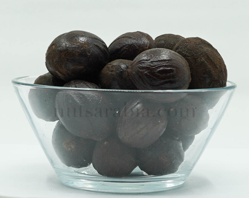Picture of Nutmeg Whole, 200gm