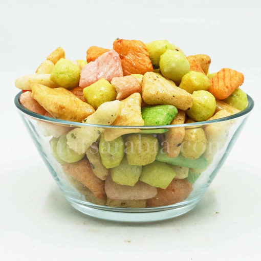 Picture of Rice Crackers, 200gm