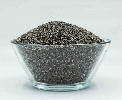 Picture of Chia Seeds, 500gm