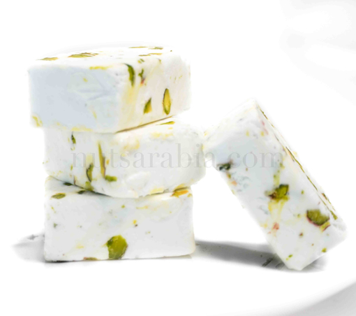 Picture of Nougat With Pistachio, 500gm