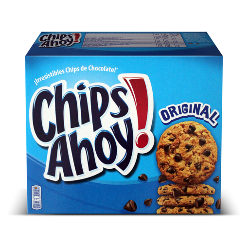 Picture of Chips Ahoy Original Cookies 300g