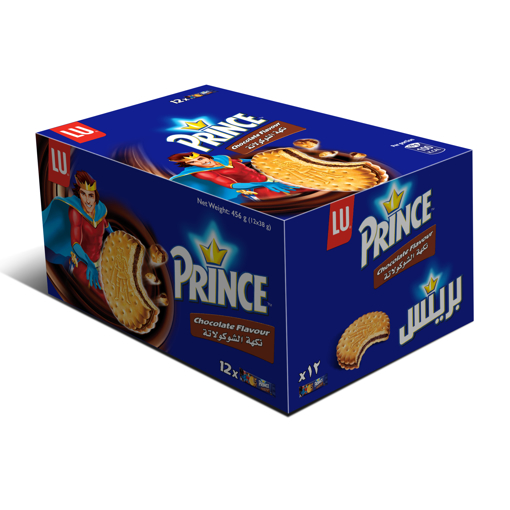 Picture of Prince Choco 12x38g
