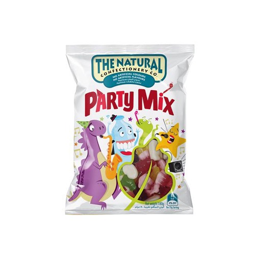 Picture of TNCC Party Mix, 240g