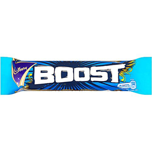 Picture of Cadbury Boost Chocolate Bar 48g