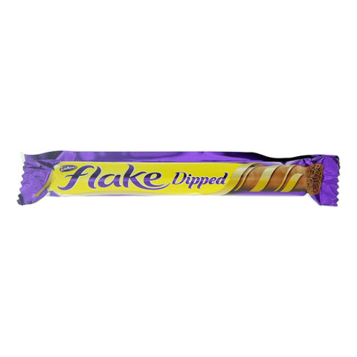 Picture of Cadbury Flake dipped 32g