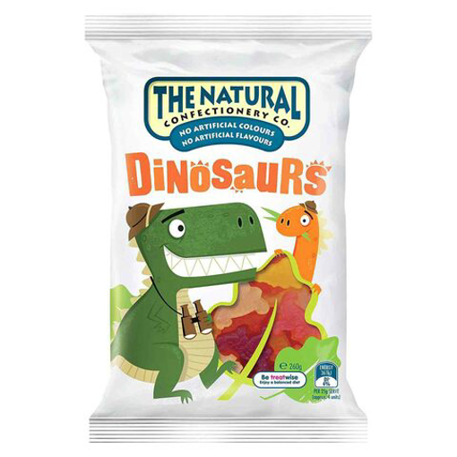 Picture of TNCC Dinosaurs, 260g