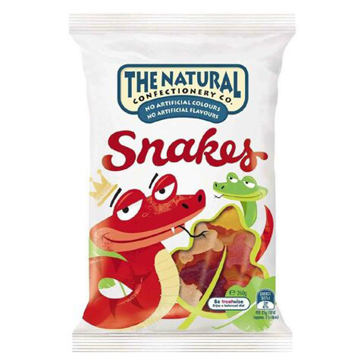 Picture of TNCC Snakes, 260g