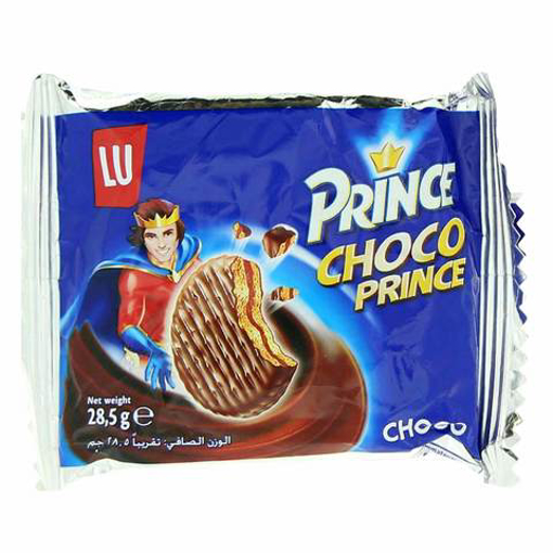 Picture of Prince Choco 28g