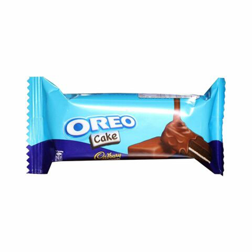 Picture of Oreo Cake Chocolate Coated 24g